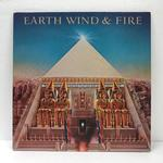 ALL 'N ALL/EARTH WIND & FIRE