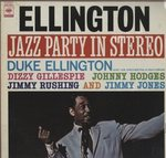 ELLINGTON JAZZ PARTY IN STEREO