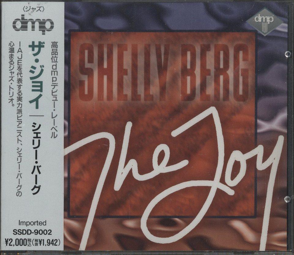 THE JOY/SHELLY BERG SHELLY BER...