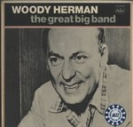THE GREAT BIG BAND/WOODY HERMAN