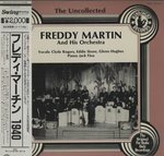FREDY MARTIN AND HIS ORCHESTRA