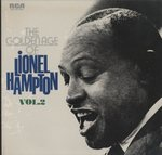 THE GOLDEN AGE OF LIONEL HAMPTON VOL.2