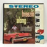 BREEZIN' ALONG WITH THE BREEZE/EDDIE HEYWOOD