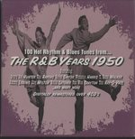 THE R&B YEARS 1950