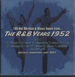 THE R&B YEARS 1952