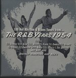 THE R&B YEARS 1954