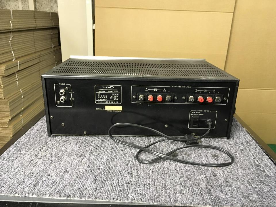 HMA-3780 Lo-D 画像