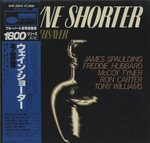 THE SOOTHSAYER/WAYNE SHORTER