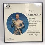 ワーグナー:歌劇「ローエングリン」