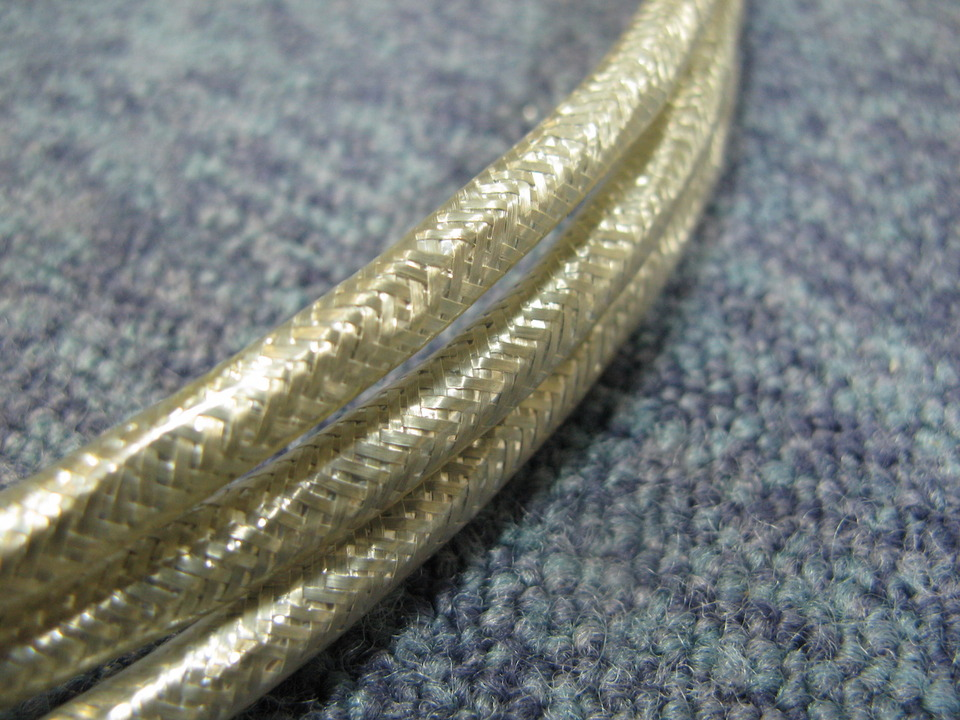 DD-3500 SILVER/2.0m ortofon 画像