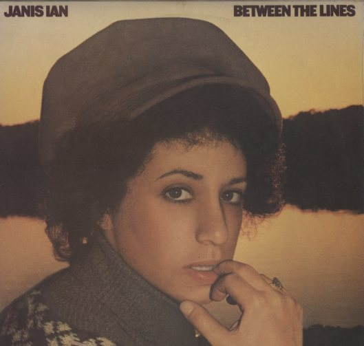 BETWEEN THE LINES/JANIS IAN JANIS IAN 画像