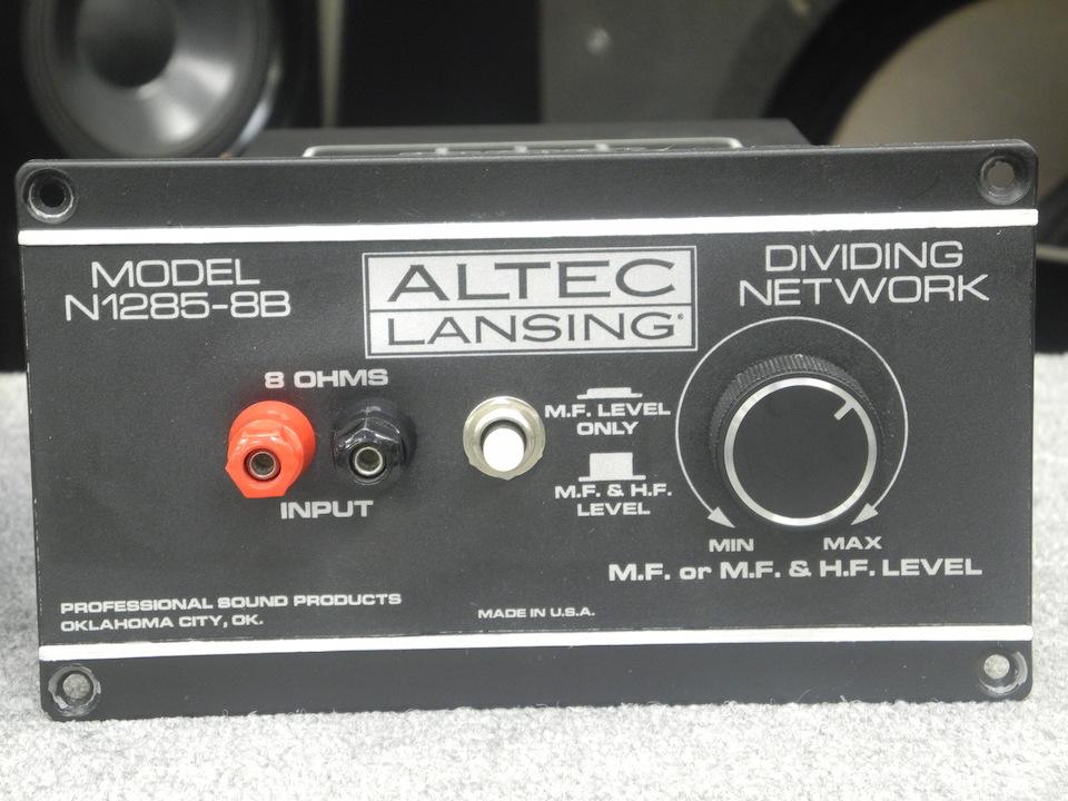 N1285-8B ALTEC 画像