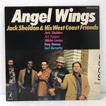 ANGEL WINGS/JACK SHELDON