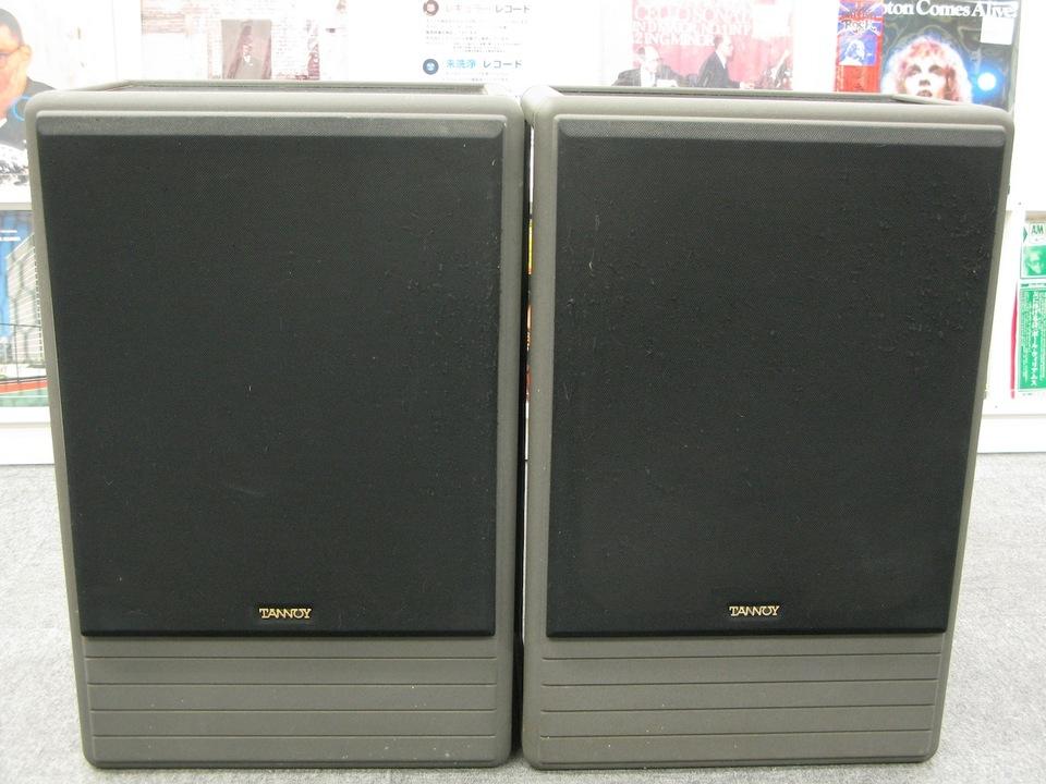 SYSTEM 10 TANNOY 画像