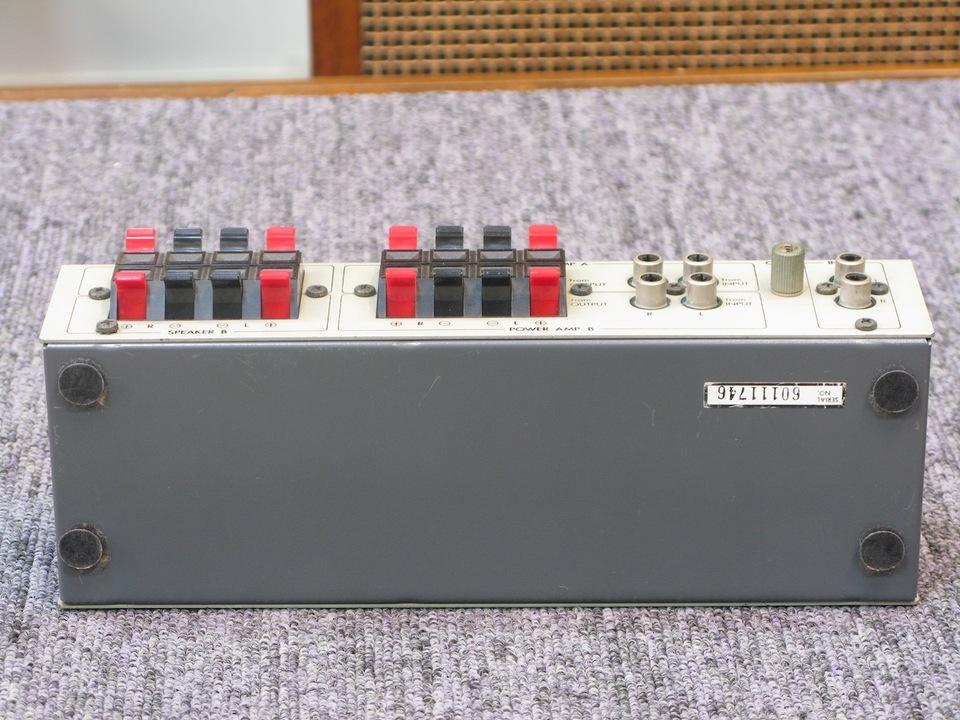 AS-9/2 LUXMAN 画像