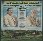 THE DUKE AT TANGLEWOOD/DUKE ELLINGTON