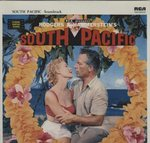 SOUTH PACIFIC SOUND TRACK