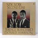 NEW YORK SECOND LINE/TERENCE BLANCHARD
