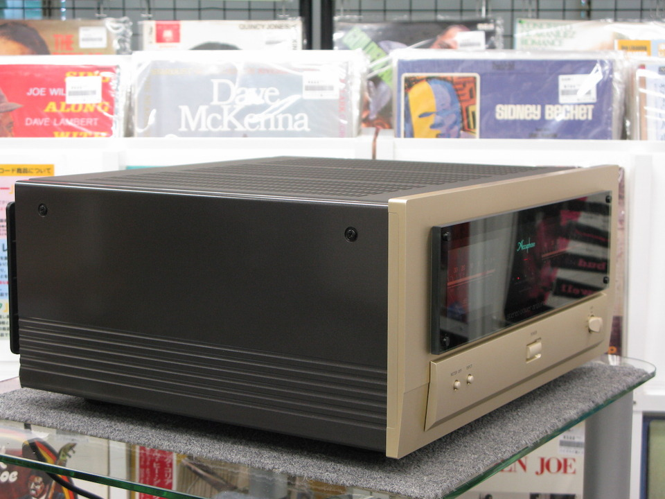 Accuphase P-5000の買取価格 相場以上でオーディオ買取|名古屋|秋葉原|大阪|日本橋|福岡|東京 画像c