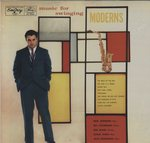 SWINGING MODERN/DICK JOHNSON