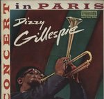 A CONCERT IN PARIS/DIZZY GILLESPIE