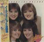 ALL ABOUT THE NOLANS