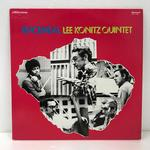 PEACEMEAL/LEE KONITZ