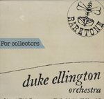 DUKE ELLINGTON LIVE AT CLICK RESTAURANT.PHILADELPHIA 1948 VOL.2