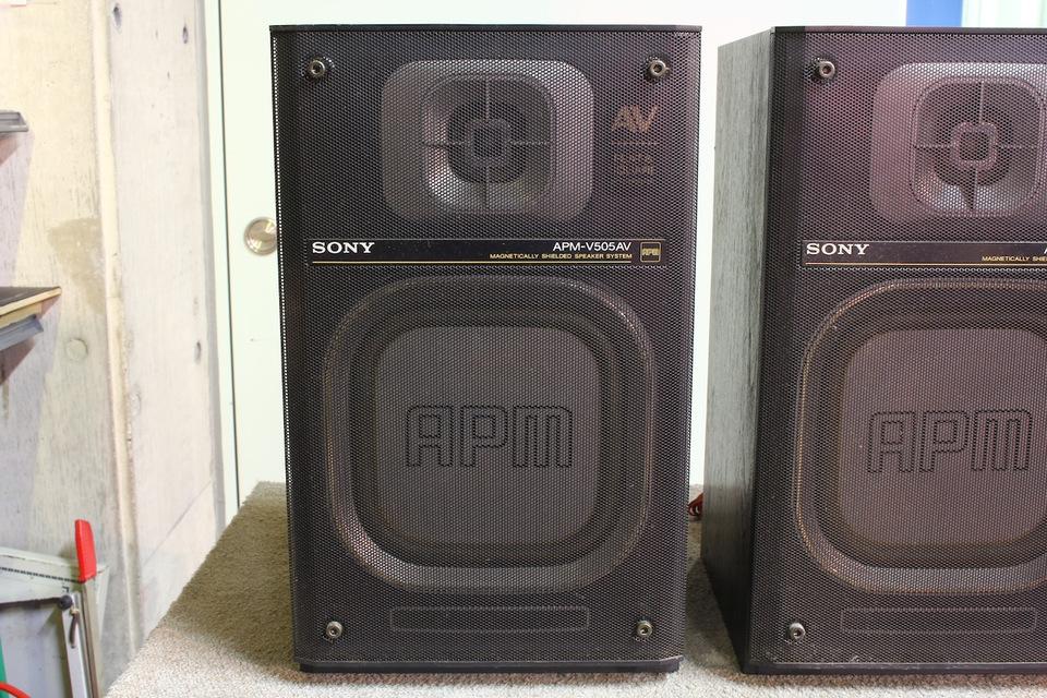 APM-V505AV SONY 画像