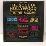 THE SOUL OF HOLLYWOOD/JUNIOR MANCE
