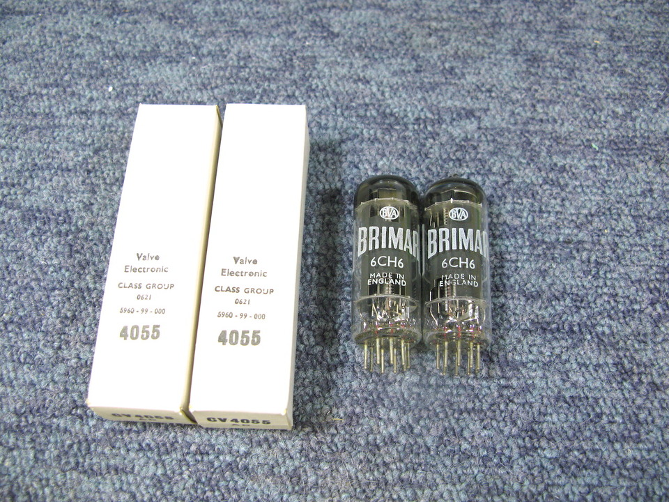 CV4055 BRIMAR 画像