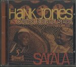 SARALA/HANK JONES