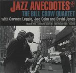 JAZZ ANECDOTES/BILL CROW