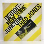 DETROIT-NEW YORK JUNCTION/THAD JONES