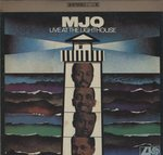 LIVE AT THE LIGHTHOUSE/MJQ