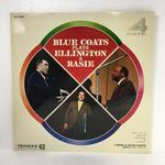 BLUE COATS PLAYS ELLINGTON & BASIE