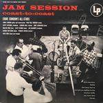JAM SESSION COAST TO COAST/V.A.