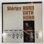 SHIRLEY HORN WITH HORN