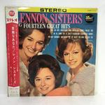 THE LENNON SISTERS SING FOURTEEN GREAT HITS