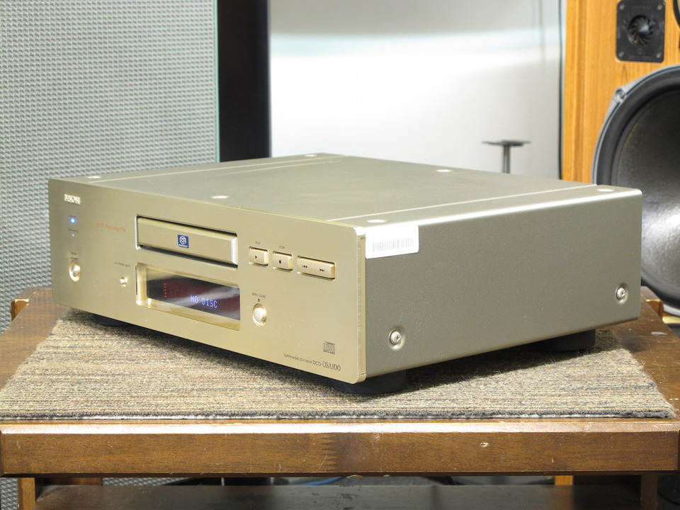 DCD-SA100 DENON 画像
