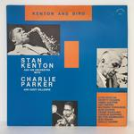 KENTON AND BIRD/STAN KENTON