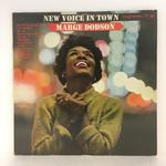 NEW VOICE IN TOWN/MARGE DODSON