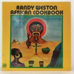 AFRICAN COOKBOOK/RANDY WESTON