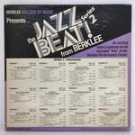 THE JAZZ BEAT! FROM BERKLEE