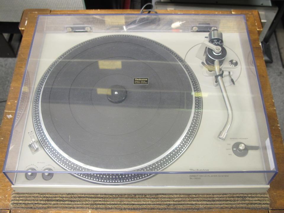 SL-1500 Technics 画像