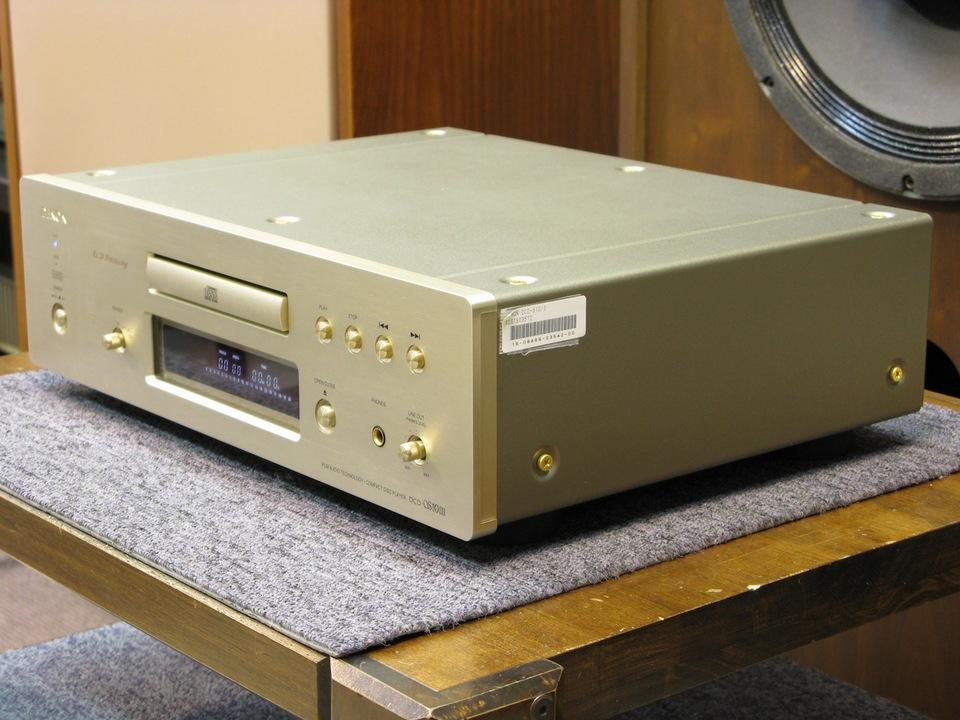 DCD-S10/3 DENON 画像