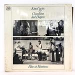 BLUES AT MONTREUX/KING CURTIS & CHAMPION JACK DUPREE