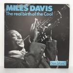 THE REAL BIRTH OF THE COOL/MILES DAVIS