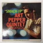 SMACK UP/ART PEPPER