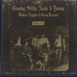 DEJA VU/CROSBY,STILLS,NASH & YOUNG